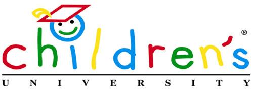 children_university_logo